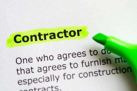 General contracting service